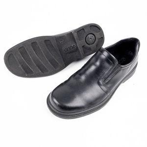 Ecco Shoes - Ecco Mens Slip-on Shoes